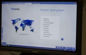 Global Prowsie