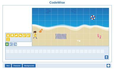 Codewise